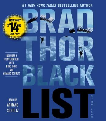 Black List - Thor, Brad