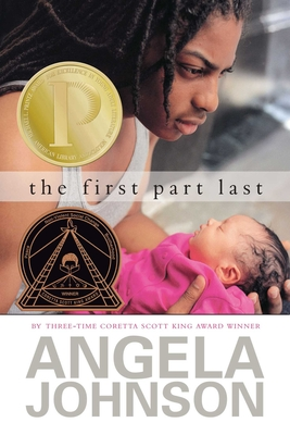 The First Part Last - Johnson, Angela