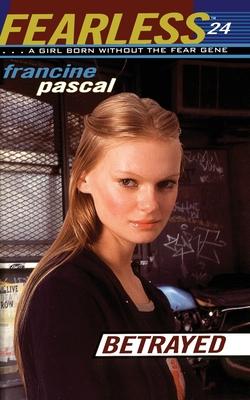 Betrayed - Pascal, Francine