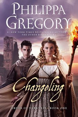 Changeling - Gregory, Philippa