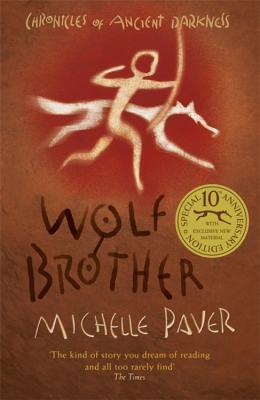 Wolf Brother - Paver, Michelle