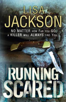 Running Scared - Jackson, Lisa