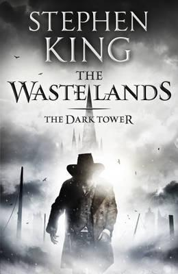 The Waste Lands - King, Stephen