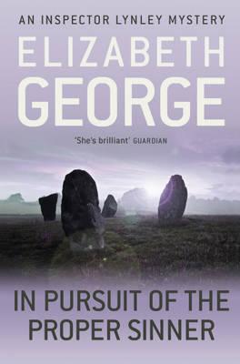 In Pursuit of the Proper Sinner - George, Elizabeth
