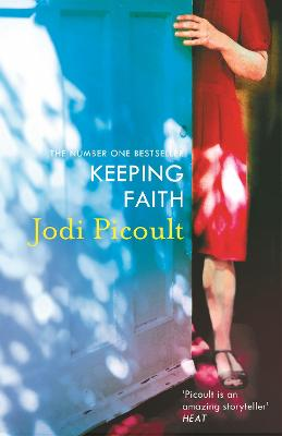 Keeping Faith - Picoult, Jodi