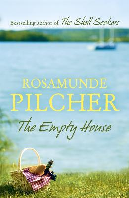 The Empty House - Pilcher, Rosamunde
