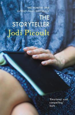 The Storyteller - Picoult, Jodi