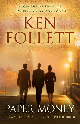 Paper Money - Follett, Ken