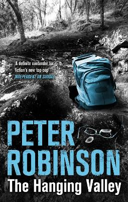 The Hanging Valley - Robinson, Peter