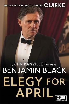Elegy for April - Black, Benjamin