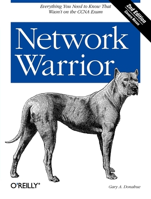 Network Warrior - Donahue, Gary A