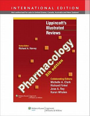 Pharmacology - Harvey, Richard A., and Clark, Michelle A., and Finkel, Richard