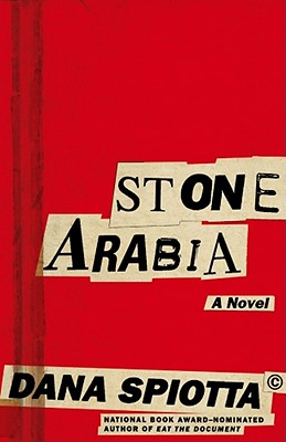 Stone Arabia - Spiotta, Dana