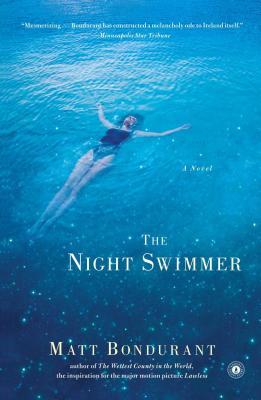 The Night Swimmer - Bondurant, Matt