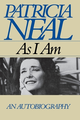 As I Am - Neal, Patricia