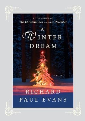 A Winter Dream - Evans, Richard Paul