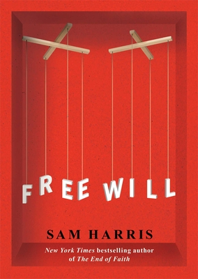 Free Will - Harris, Sam