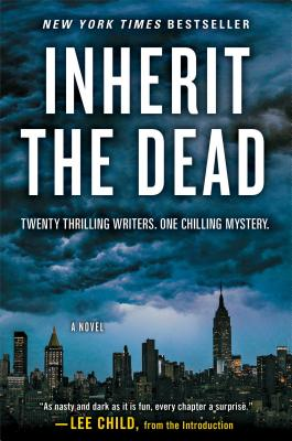 Inherit the Dead - Box, C J, and Harris, Charlaine, and Connolly, John
