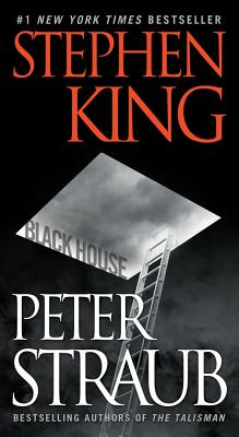 Black House - Straub, Peter, and King, Stephen