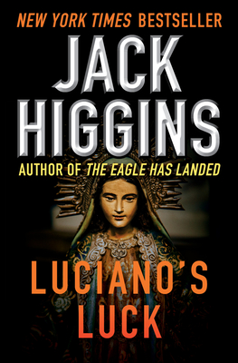 Luciano's Luck - Higgins, Jack