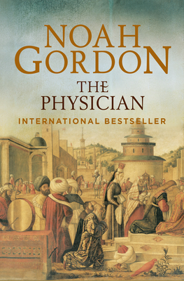 The Physician - Gordon, Noah