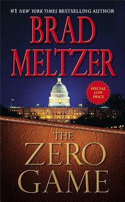 The Zero Game - Meltzer, Brad