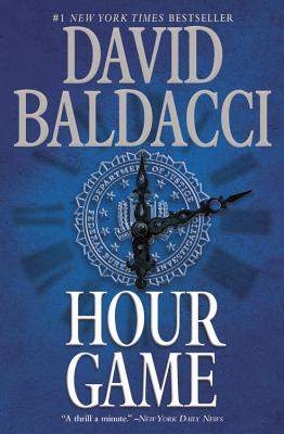Hour Game - Baldacci, David