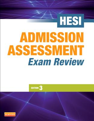 Admission Assessment Exam Review - HESI