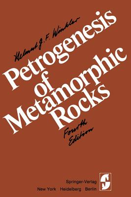 Petrogenesis of Metamorphic Rocks - Winkler