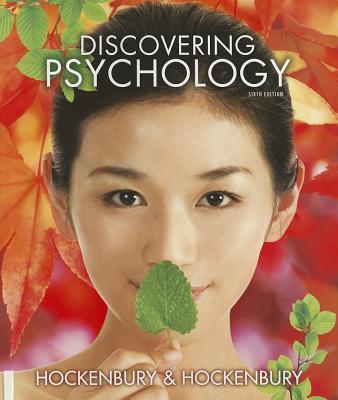 Discovering Psychology - Hockenbury, Don H, and Hockenbury, Sandra E