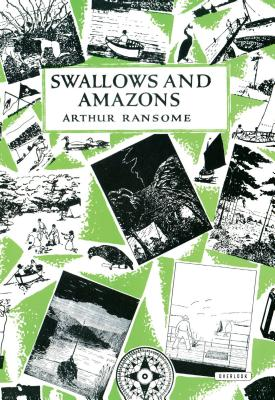 Swallows & Amazons - Ransome, Arthur