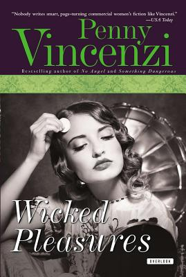 Wicked Pleasures - Vincenzi, Penny