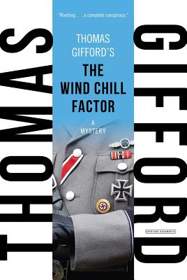 The Wind Chill Factor - Gifford, Thomas