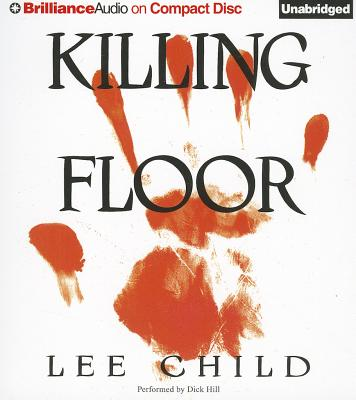 Killing Floor - Child, Lee, and Hill, Dick (Performed by)