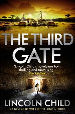 The Third Gate - Child, Lincoln