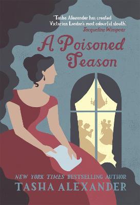 A Poisoned Season - Alexander, Tasha