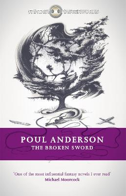 The Broken Sword - Anderson, Poul