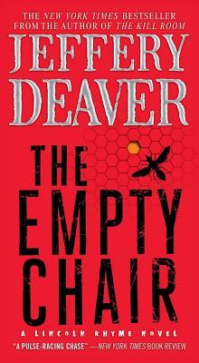 The Empty Chair - Deaver, Jeffery