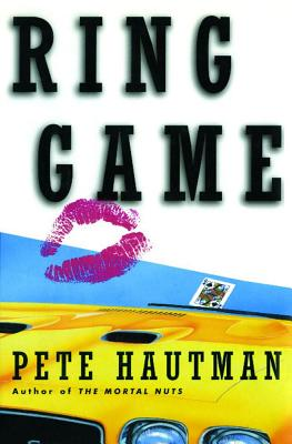 The Ring Game - Hautman, Pete