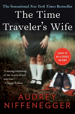 The Time Traveler's Wife - Niffenegger, Audrey