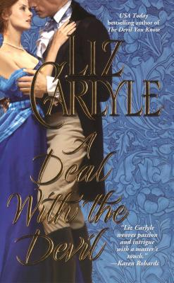 A Deal with the Devil - Carlyle, Liz