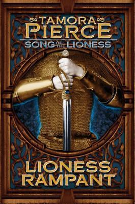 Lioness Rampant - Pierce, Tamora