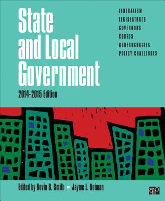 State and Local Government - Smith, Kevin B, and Neiman, Jayme L