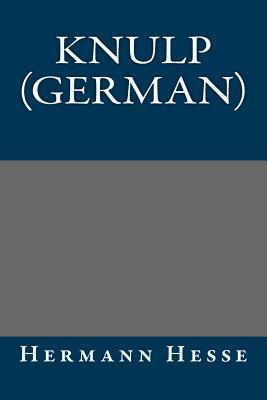 Knulp - Hesse, Hermann