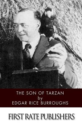 The Son of Tarzan - Burroughs, Edgar Rice