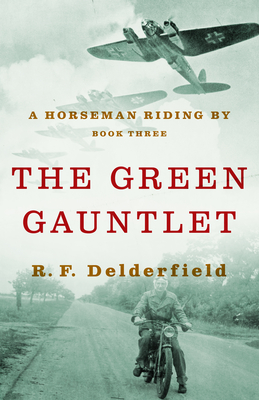 The Green Gauntlet - Delderfield, R F