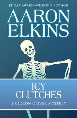 Icy Clutches - Elkins, Aaron