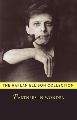Partners in Wonder - Ellison, Harlan
