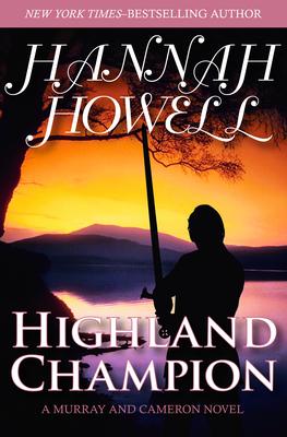 Highland Champion - Howell, Hannah