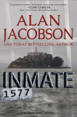 Inmate 1577 - Jacobson, Alan